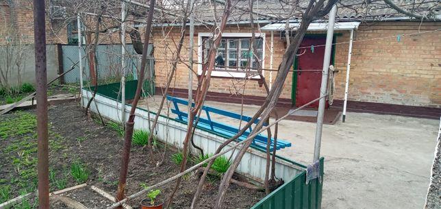 Продам дом на Н. Балашовке