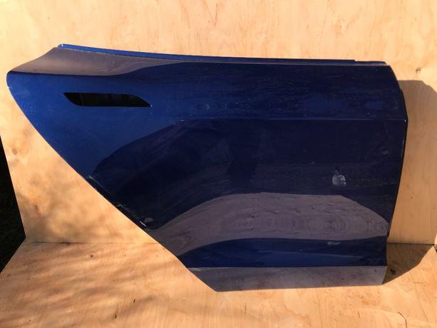 Дверь задняя правая Tesla Model S