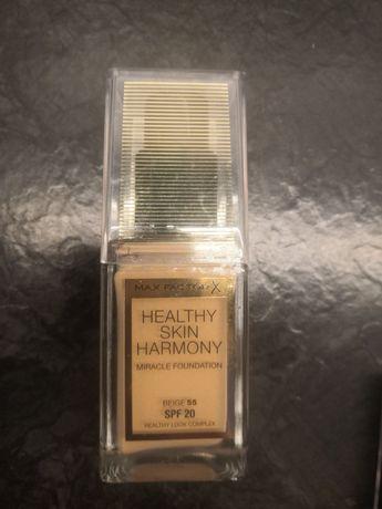 Max Factor Healthy Skin Harmony podkład w płynie SPF20, 30ml Beige.