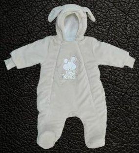 Комбинезон для малыша (3-6 мес.)