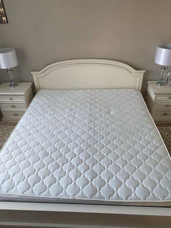 Кровать Merx с матрасом