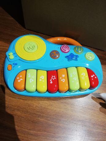 Pianinko /pianino