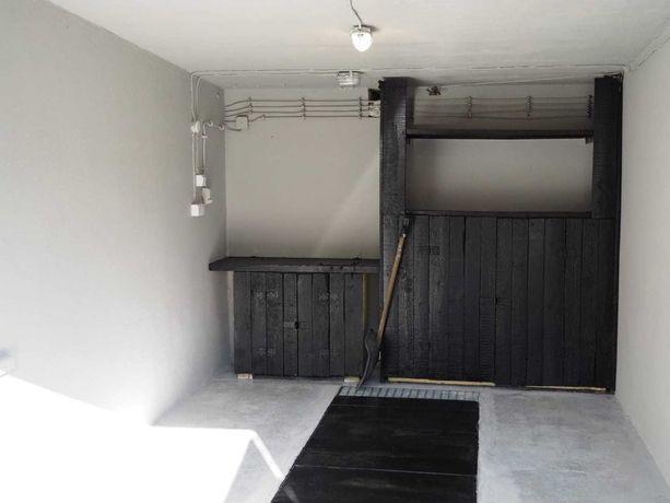 Wynajme garaz z kanalem ul. Zachodnia
