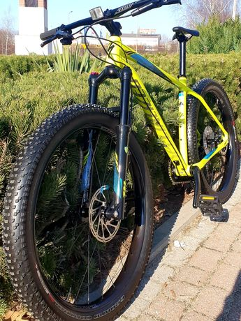 Specialized Fuse nowy L 27.5 plus 3.00