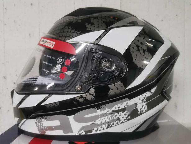 Capacetes Integral Astone GT900 Skin ( L )( NOVO )