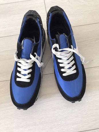 Кроссовки Nike 43 размер