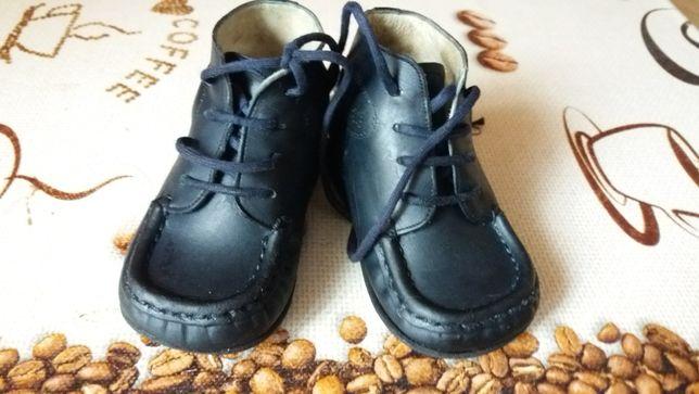 Buty chłopięce od 19- 21