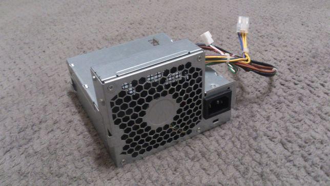 Блок питания HP Model CFH0240EWWB 240W Power Supply P/N: 611481-001