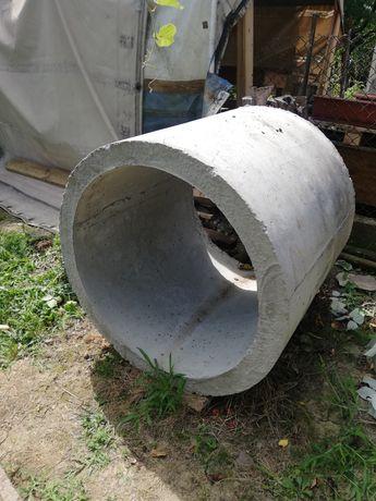кільце бетонне