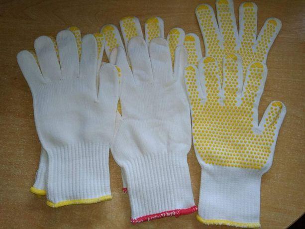 Перчатки рабочие