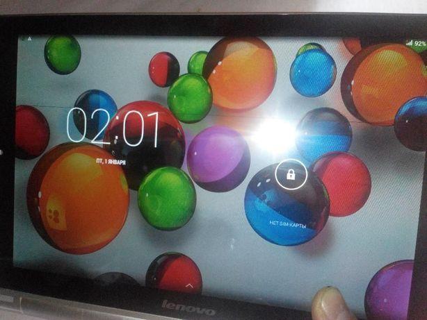 Экран тачскрин для Lenovo Yoga B8000 диагональ 10