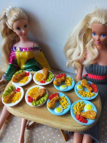Schleich, Barbie, dollhouse, maileg, domek dla lalek