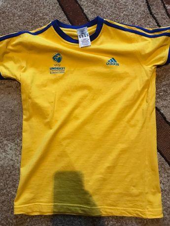 Koszulka Euro u-21 Szwecja 2009