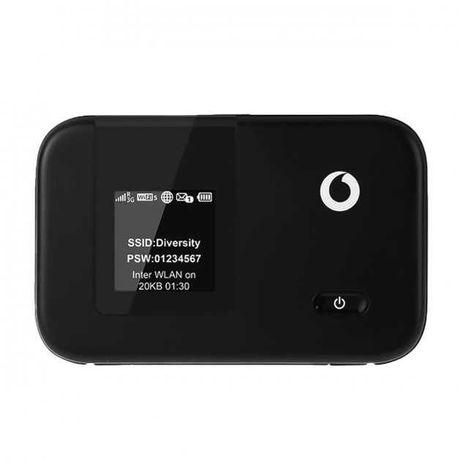 Карманный 4G/3G WiFi роутер модем Huawei R215 E5372 Киевстар Life Voda