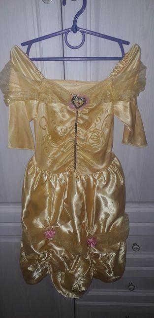 Платье Принцессы Белль