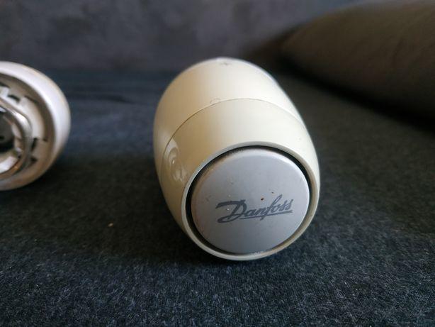 Głowice termostatyczne Danfoss