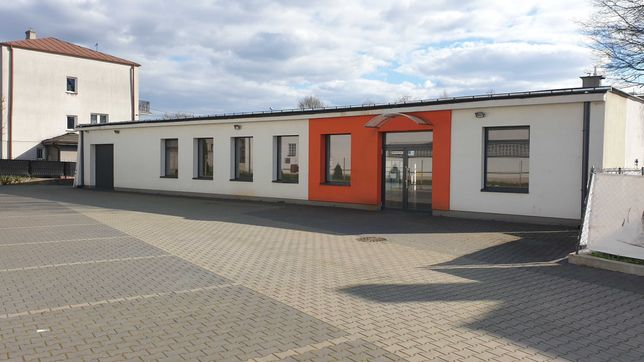 Lokal centrum Sokołów Podlaski