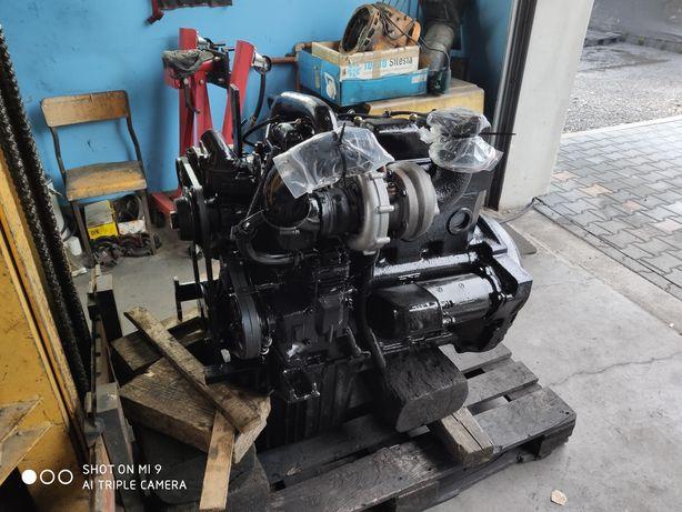Silnik LKT 81, Ursus C- 385, Zetor turbo, remont