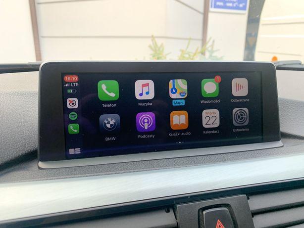 Interfejs carplay/ android auto/ BMW CCC CIC NBT e90/f10/f30 itd