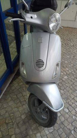 Vespa lx 50 Scooter 2005