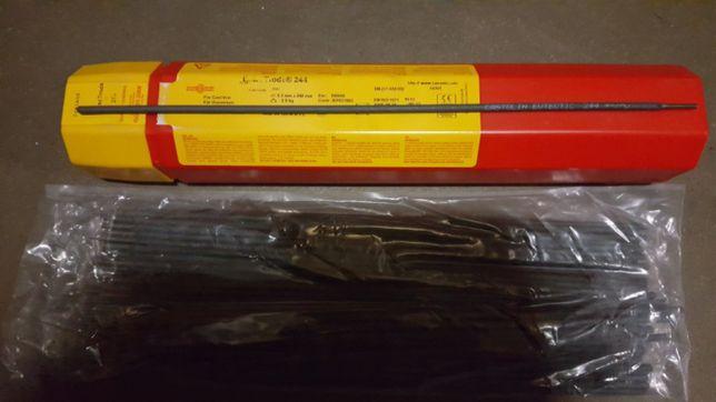 Eletrodos Ferro Fundido Castolin 244 3.2mm