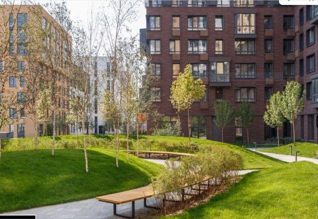 ЖК Файна Таун. Аренда современной 2к квартиры возле М Нивки