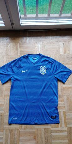 Koszulka Nike reprezentacja Brazylii wyjazdowa, rozmiar M