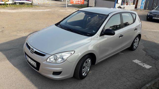 Hyundai i30 1.4benzyna 109KM 143tys km