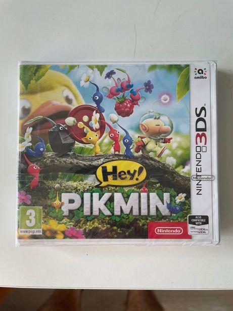 NOWA Hey! Pikmin 3ds 2ds