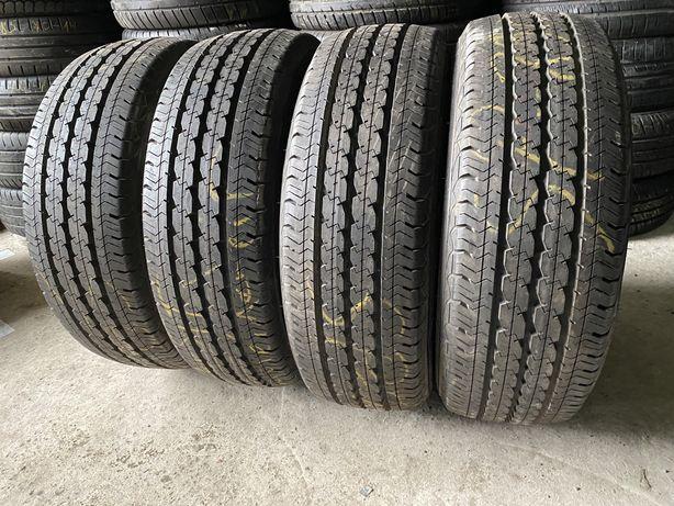 Новые!!! 215/65 R15C Pirelli Chrono Шины летние бу