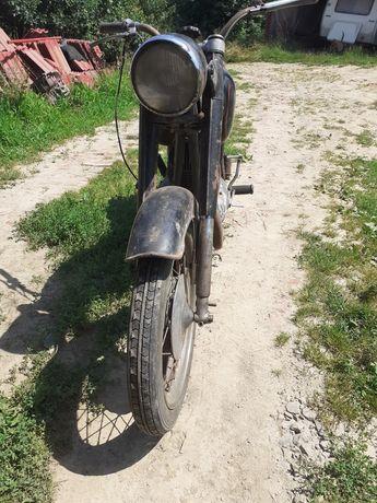 Sprzedam  motocykl markpanonia
