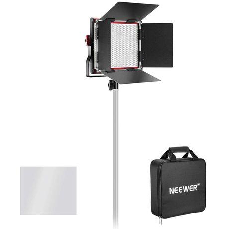 Painel LED Neewer 660 Projector led leds Led Fotografia Vídeo luz foto