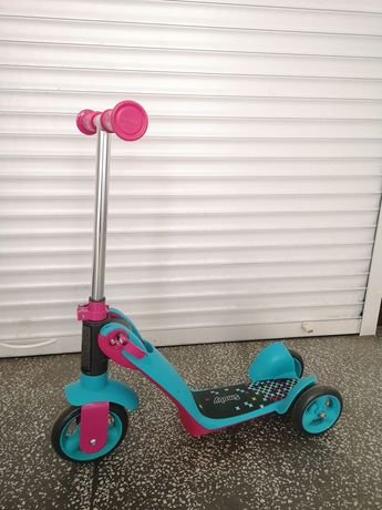 Hulajnoga / rowerek Smoby