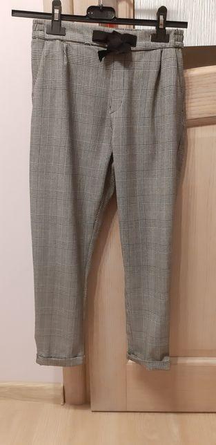 Spodnie dziewczęce h&m