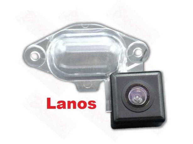 Камера заднего вида Daewoo ZAZ Lanos Sens Mitsubishi