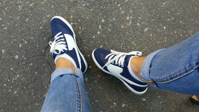 Trampki 36 buty sportowe