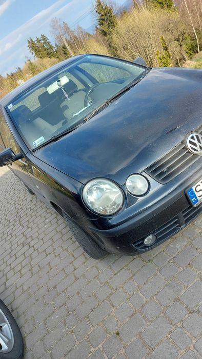 Sprzedam Volkswagen Polo 1.4 tdi Kamesznica - image 1
