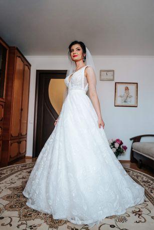 Весільне плаття/ весільна сукня/ свадебное платье