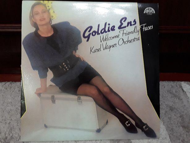 Пластинка Goldy Ens