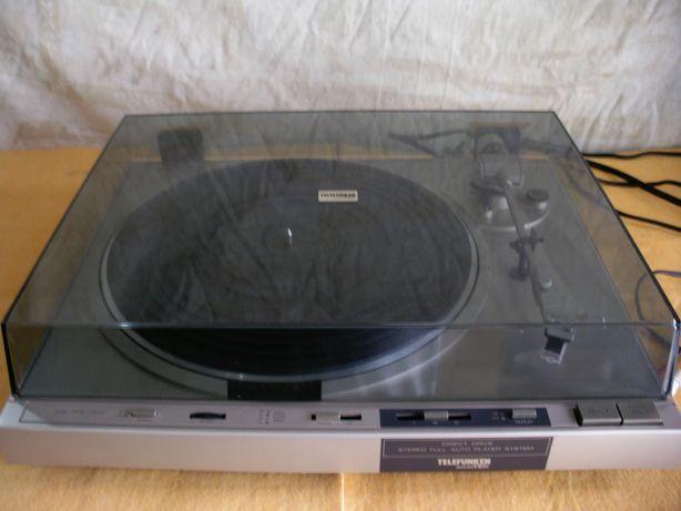 gira discos telefunken tfk p41