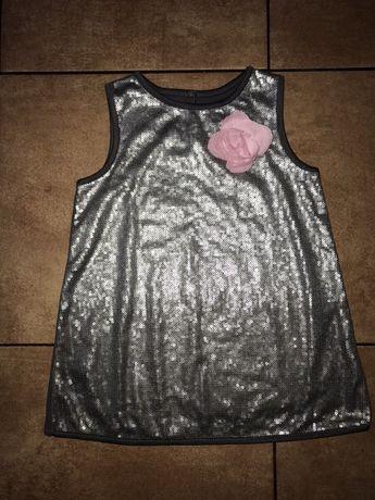Платье H&M 1.5-2 года