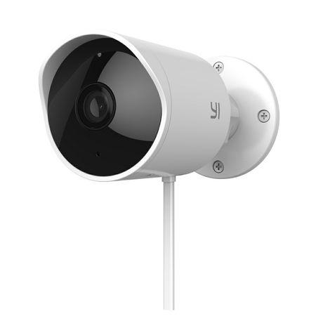 YI Outdoor Camera 1080p - kamera zewnętrzna