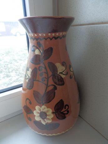 керамическая ваза для цветов,СССР