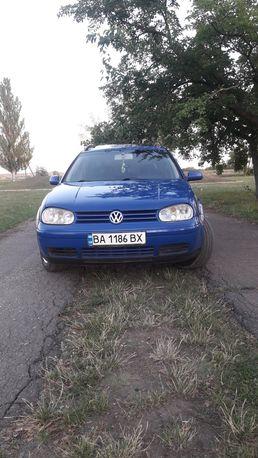 VolkswagenGolf 4
