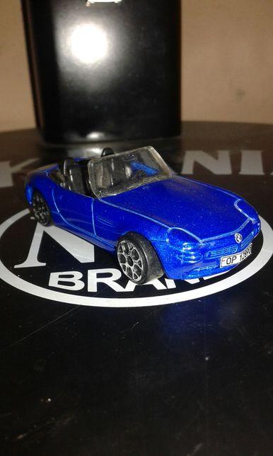 Bmw z8 model 1:62