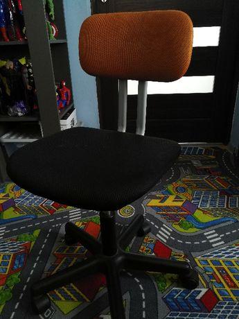 fotele obrotowe do biurka dla dziecka