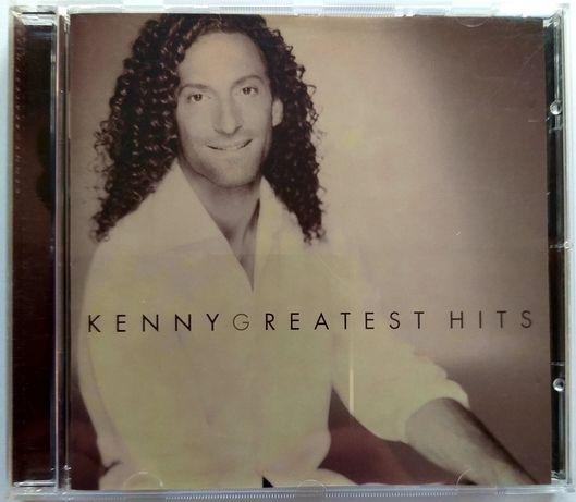 Kenny G Greatest Hits 1998r