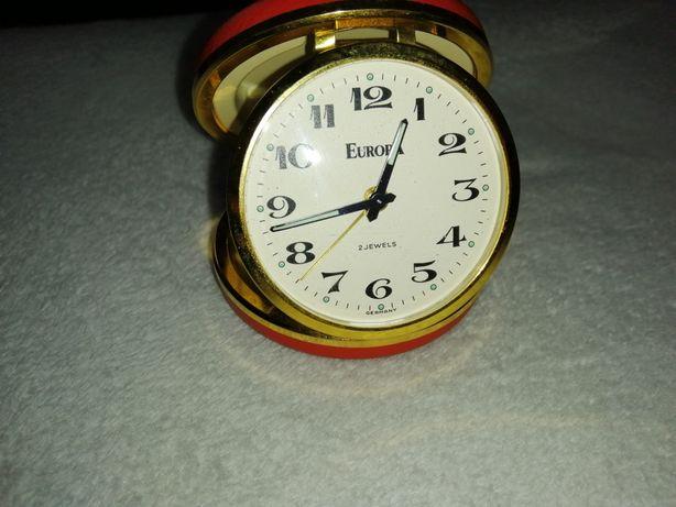 Europa zegarek budzik kieszonkowy
