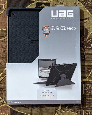 Защитный чехол UAG для Microsoft Surface Pro X