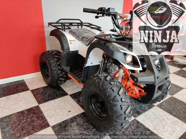 Quad ATV Kayo AU 110ccm Bull
